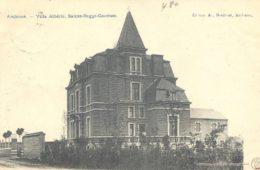 Coutisse Villa Albéric Ste Begge