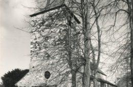Bonneville L'Eglise