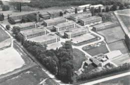 Bonneville Institut St Lambert