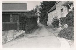 Maizeret Rue du Presbytère