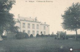Bonneville Le Château Rouvroy