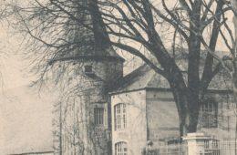 Vezin Château de Melroy