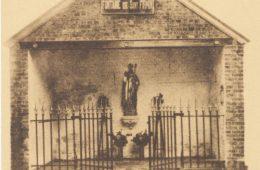 Bonneville Fontaine St Firmin