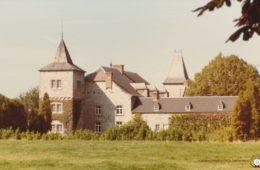 Maizeret Le Château