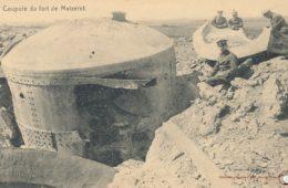 Maizeret Coupole du Fort