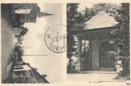 Maizeret Le Village et la Chapelle