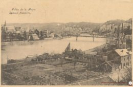 Namèche Vallée de la Meuse