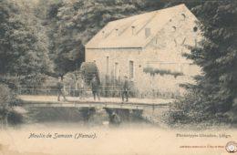 Thon Samson Le Vieux Moulin