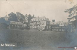 Maizeret Château du Moisnil