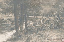 Thon Samson Inondations du Samson le 11 juin 1910