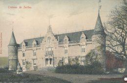 Seilles Le Château