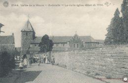 Andenelle Rue du Moulin