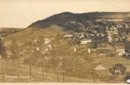 Andenelle Panorama