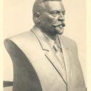 Buste Jules Camus