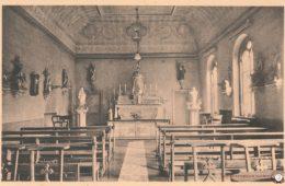 Andenne Ecole Filles de Marie – La chapelle