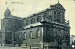 Andenne Collégiale Ste Begge