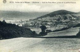Andenne Pelémont