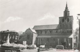 Sclayn L'Eglise