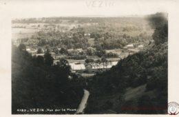 Vezin Vue sur la Meuse