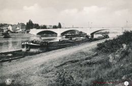 Andenne Le Pont