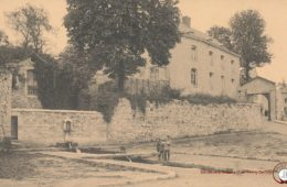 Andenne Fontaine Ste Begge