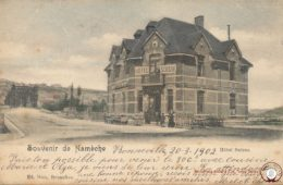 Namèche Hôtel Suisse