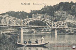 Namèche Le Pont