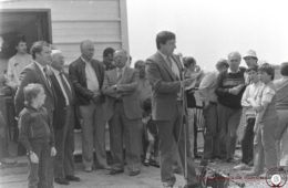 Bonneville Inauguration