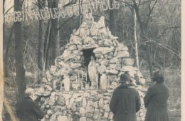 Sclayn Grotte de la Vilette