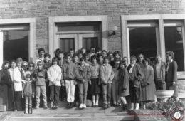 Bonneville Ecoles communales