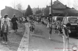 Bonneville Carnaval