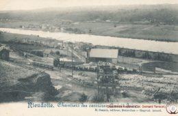 Andenelle Carrières de Rieudotte