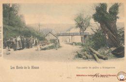 Sclaigneaux Les Bords de la Meuse