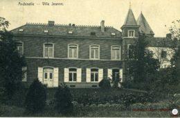 Andenelle Villa Jeanne