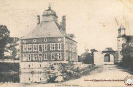 Landenne Le Château