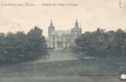 Landenne Château du Chant d'Oiseaux