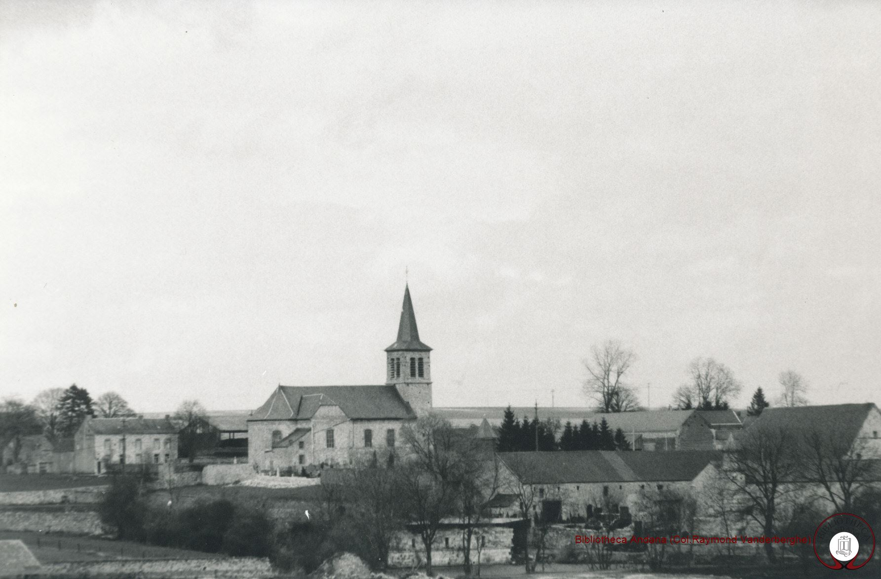 Andenne Panorama
