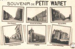 Landenne (Petit Waret) Souvenir