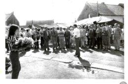 Landenne Fêtes du 15 août 1988.