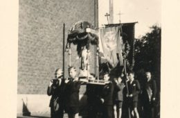 Andenne Procession Ste Begge
