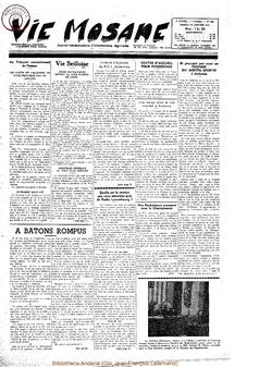 10e année - n°428 - 29 janvier 1955