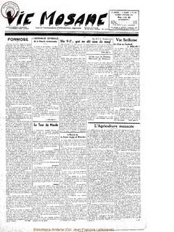 10e année - n°429 - 5 février 1955