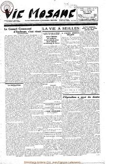 10e année - n°431 - 19 février 1955