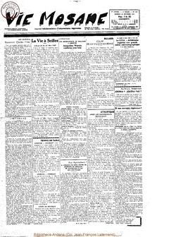 10e année - n°432 - 26 février 1955