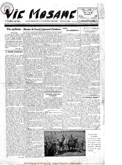 10e année - n°441 - 30 avril 1955