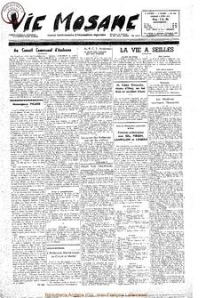10e année - n°446 - 4 juin 1955