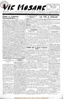 10e année - n°448 - 18 juin 1955