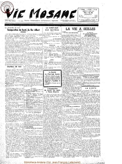 10e année - n°449 - 25 juin 1955