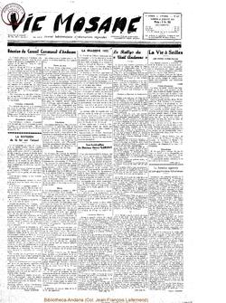 10e année - n°453 - 23 juillet 1955