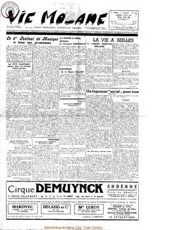 10e année - n°455 - 6 août 1955